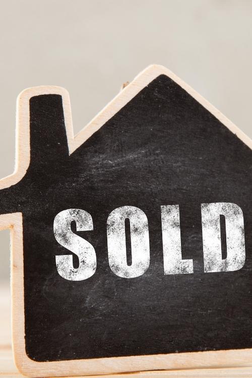 Erfolgreich Immobilie verkaufen