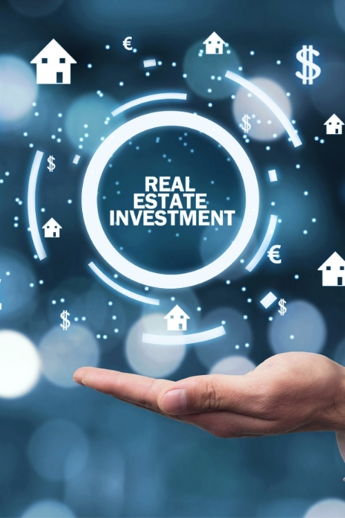 Immobilie als Investment